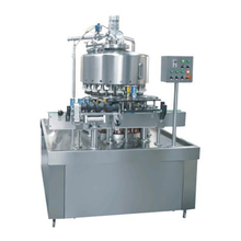 1000-1500 Cans Per Hour PET Can Carbonated Drinks Filling and Sealing Machine (Linear Type)