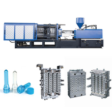 PET Preforms Injection Molding Machine