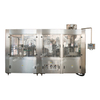 Soft Drink Filling Packing Machine