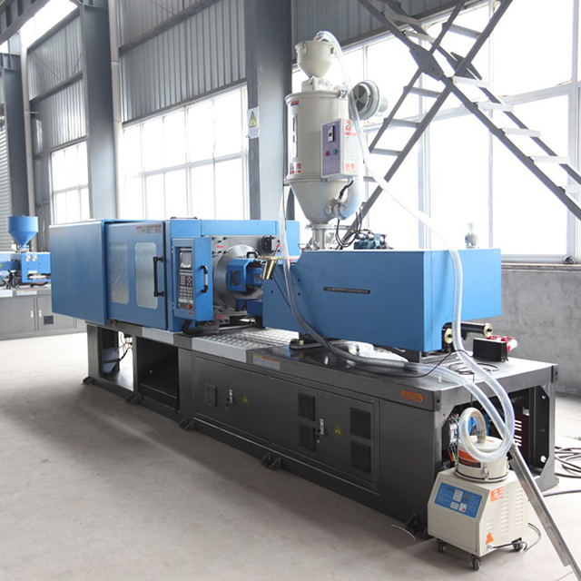 Plastic Spoon Injection Molding Machine